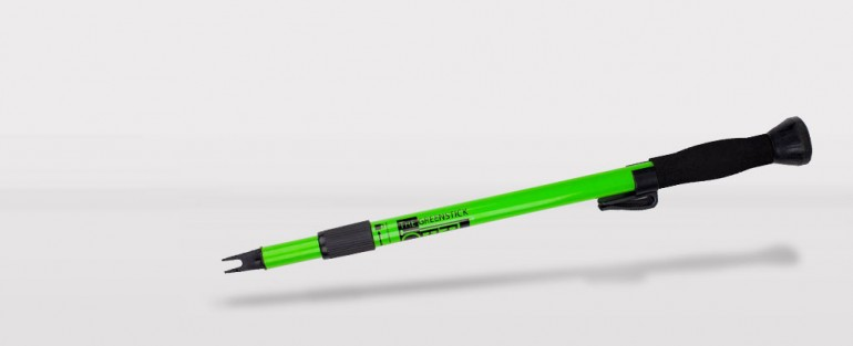 The Greenstick Golf aid for disabled and senior golfers